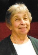 Lorraine Ann Marie  Schmitt (Schmidtknecht)