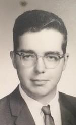 Robert Earl  Rodenz