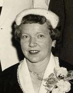 Nellie Caroline  Wolden (Erickson)