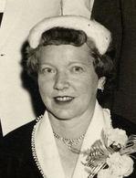 Nellie Wolden