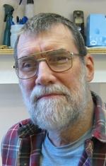 Steven D  Mikulas