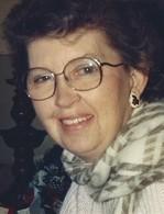 Shirley Christensen